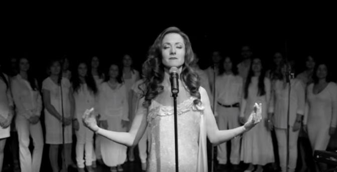 Nové video zpěvačky Anky Repkové