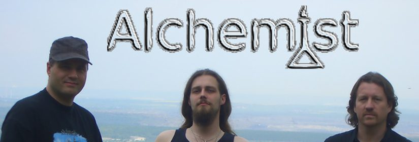 Alchemist: Jsme neustále ze všech stran strašeni