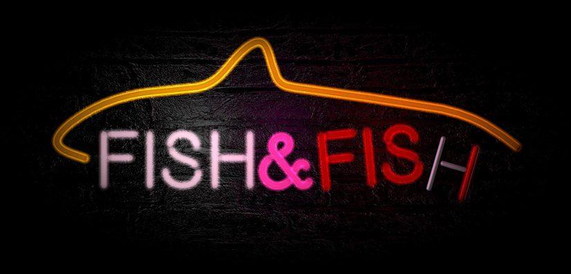 Fish & Fish: Entrée bude naše vzpomínka na toto období